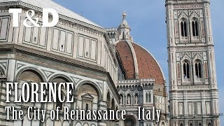 Florence The City Of Renaissance - Florence Video Guide