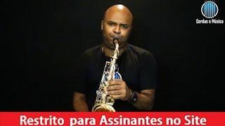 Saxofone - Your Latest Trick (Dire Straits) - Cordas e Música