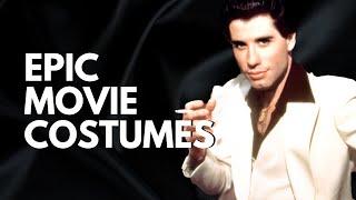 Mens Epic Movie Costumes