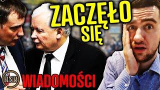 Banki PRZEJMUJĄ KONTA Polaków! To ROZKAZ rządu