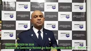 Nota de Repúdio ao Prefeito Bruno Covas