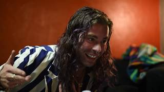 Mod Sun  Interview BB Tour