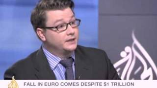 Dr Henning Meyer on the Euro Crisis
