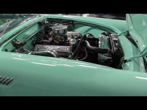 Video of '55 Thunderbird - IWZJ