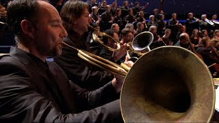 Handel: Water Music Suite No 2 In D Major   BBC Proms 2012