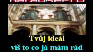 Petr Muk   Stín katedrál