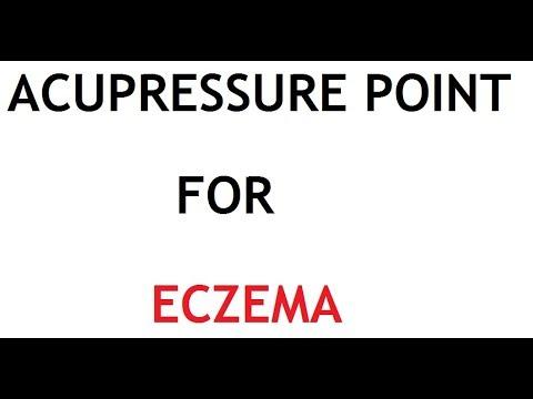 Bolle di eczema microbico