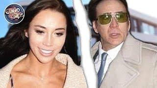 Nicolas Cage & his 4-day marriage to Erika Koike!