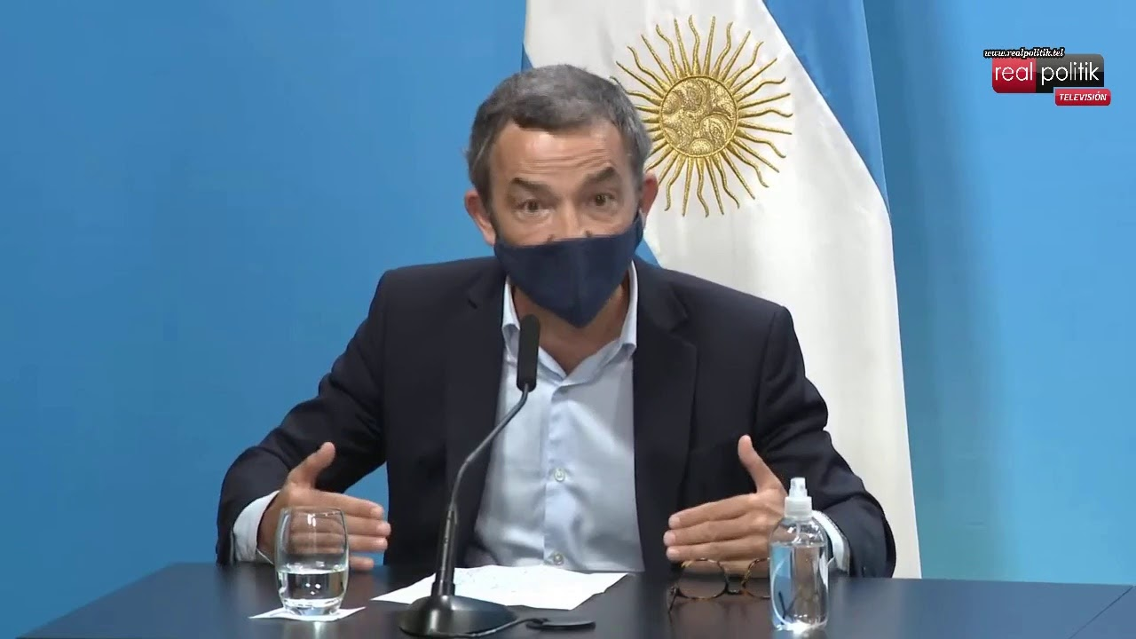 """Matías Lammens, sobre el feriado de Semana Santa: """"No habrá cuarentena estricta"""""""