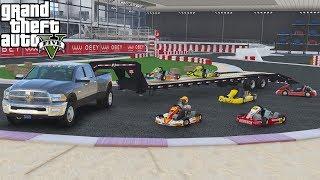 OG Indoor Go-Kart Track - GTA5-Mods com