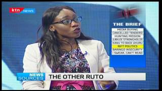 NEWS SOURCES: Is Jubilee losing support in it's strongholds? [Part Two]