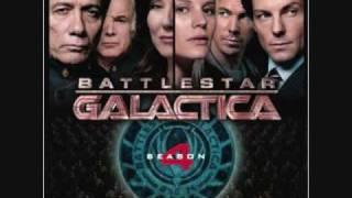Bear McCreary - Kara Remembers (piano cylon song full version) Battlestar Galactica Season 4