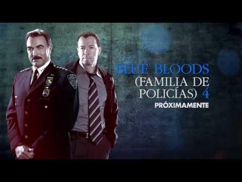 Trailer Blue Bloods (Familia de policías)