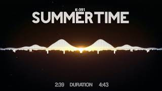 K-391 - Summertime