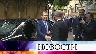 Россия будет наращивать усилия по урегулированию ситуации в Ливии.
