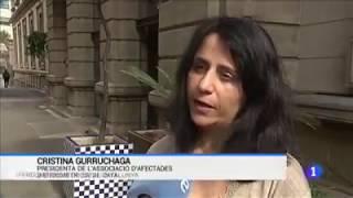 Endometriosis en RTVE