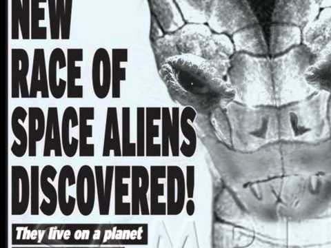 Alien Abductions 1993 -Explicit language-
