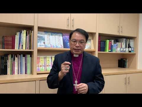 Message from Bishop Matthias to DSE candidates