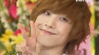 MBLAQ,  Lee Joon's cute expressions (Idol Army)