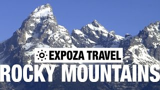 Rocky Mountains Vacation Travel Video Guide