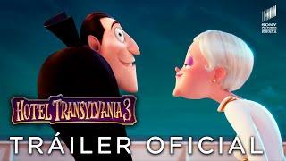 Trailer of Hotel Transilvania 3: Unas vacaciones monstruosas (2018)