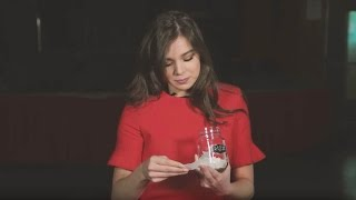Hailee Steinfeld Shows Us Her Best Impression, Answers Quirky Questions & More!