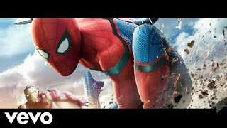 Imagine Dragons  Whatever It Takes (Spiderman Homecoming ) Musical Video ~NEB ENTERTAINMENT™