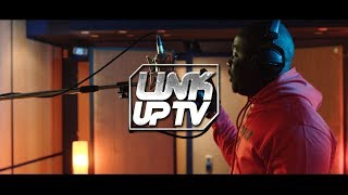 Boss Belly - Behind Barz   Link Up TV