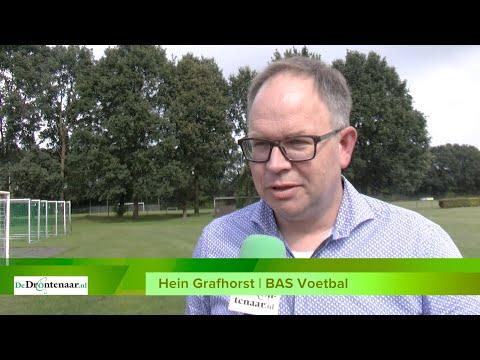 VIDEO | BAS Voetbal luidt de noodklok: Vrijwilligerstekort is méér dan een incident