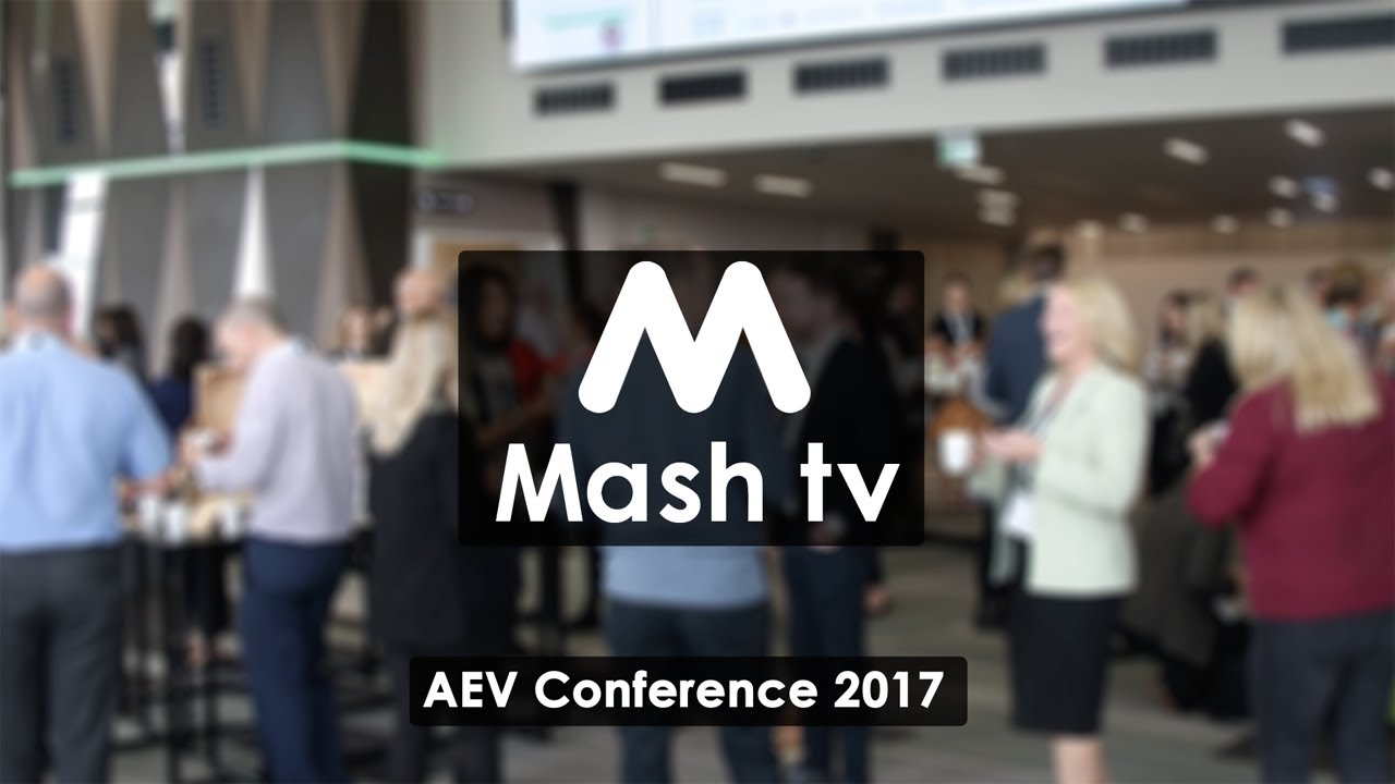What's the value of the AEV Conference?