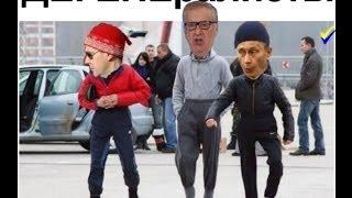 Жириновский про вора в законе  Деда Хасана