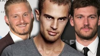10 Actors You Didn't Know Almost Played Four In Divergent