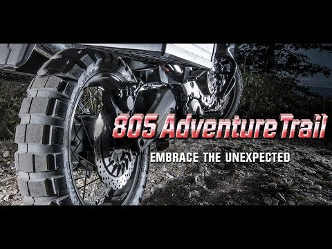 Best motorcycle adventure tires on a budget