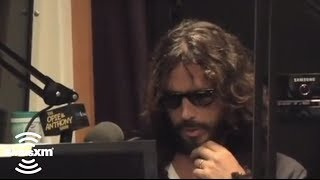 """Chris Cornell's Inspiration for """"The Keeper"""" // SiriusXM // Opie & Anthony"""