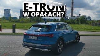 Dlaczego napadłem na Audi e-tron? – BEZ CENZURY o elektrykach