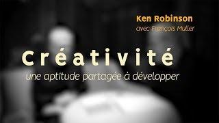 De la créativité en toutes choses, et d'abord pour nos jeunes