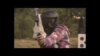 L'Archery Tag à Saint Jean de Monts, la nouvelle activité d'Explora Parc
