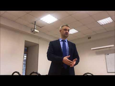 Калиновский К.Б. Подготовка дела к судебному разбирательству