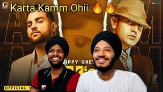 Ask Them Reaction | Gippy Grewal | Karan Aujla
