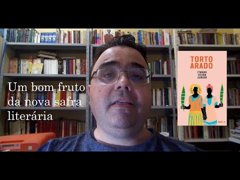 Um bom fruto da nova safra literária: Torto arado, de Itamar Vieira Júnior
