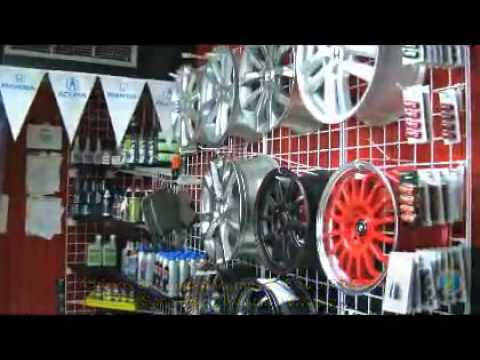 Video of Auto Honda Body & Parts