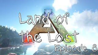 Land of the Lost (Ep.8) - How do you tie a Noose?
