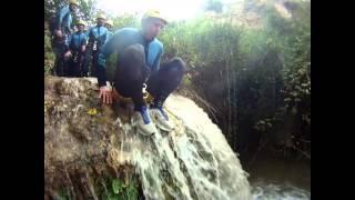 Video del alojamiento El Molino de Las Palomas