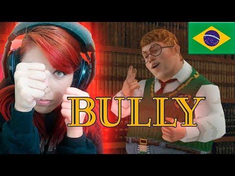 COMO NÃO IR AO BANHEIRO! 😱 - BULLY (LEGENDADO EM PT-BR) - PARTE 2