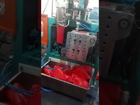 5 Liter Single Blow Molding Machine