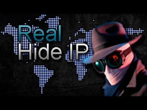 Modificar tu dirección IP y ponerla como otro País