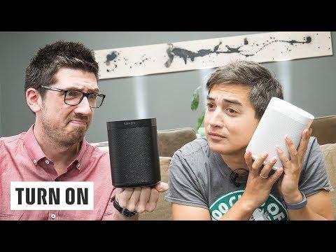 Smarter Speaker: Sonos One als Multiroom-System nutzen – TURN ON Help