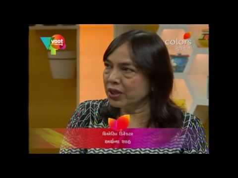Rasoi Show - 29th May 2017 - રસોઈ શોવ