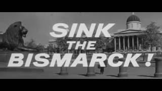 Sink The Bismarck (1960)