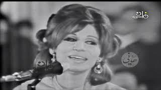 تحميل اغاني آخد حبيبـى ( حفلة ) ..... فايـزة أحمد MP3